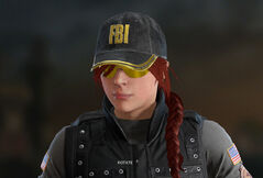 Ash Headgear - Gold-And-I