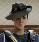 Hibana Career Woman Headgear