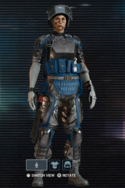 Mira Alloy Aspect Uniform