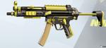 Natus Vincere 2019 Weapon Skin