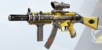 SSG 2019 Weapon Skin