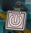 Thatcher's Icon Charm