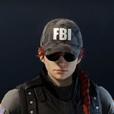 Ash BloodOrchid Headgear