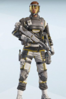 Finka Moon Flare Uniform