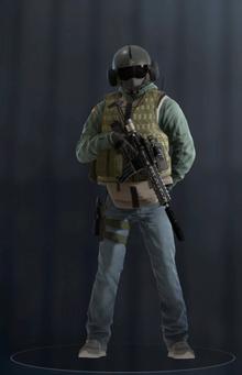 Jäger 416-C