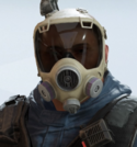 Sledge Murky Waters Headgear