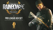 Ash Set - Pro League