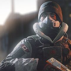 Frost in The Division Bundle