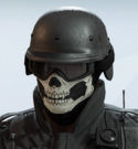 Castle Bones Headgear