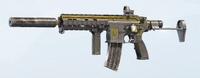 Gold Dust 416-C Skin
