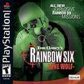 R6 Lone Wolf