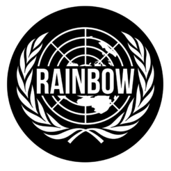 Rainbow (Clear Background) logo