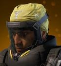 Doc Isolation Headgear
