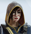 Hibana Clan Headgear