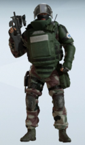 Rook CE Woodland Uniform