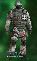 Doc Prodigy Uniform