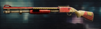 Hammered Rod M590A1 Skin