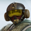 Jager Waxwing Headgear