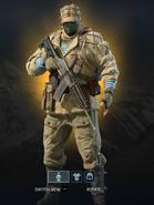 Kapkan Elite - Vympel