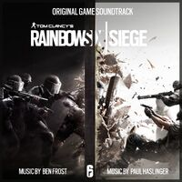 Rainbow Six Siege Soundtrack