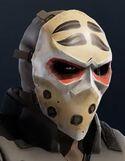 Vigil Protector Headgear