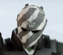 Vigil Snow Pine Headgear