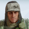 Fuze Loose Ushanka Headgear