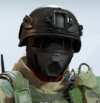 Fuze Adaptive Visor Headgear