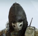 Kapkan Executioner Headgear
