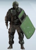 Morphic Slate Fuze Uniform