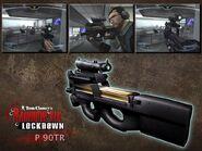 P90TR Showcase R6L