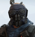 Sledge Arachnophobia Headgear