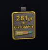 281 Charm