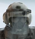 Blitz Frostbitten Headgear