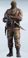 Kaid Bog Squall Uniform