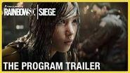 Rainbow Six Siege The Program Trailer - Six Invitational 2020 Ubisoft NA
