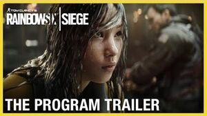 Rainbow Six Siege The Program Trailer - Six Invitational 2020 Ubisoft NA