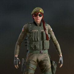 IDF Sapper (Digital Content)
