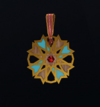 Jewel Star Charm