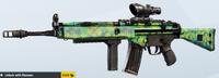 Molokai AR33 Skin