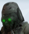 Nokk Spectral Range Headgear