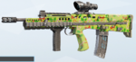 Nutcracker L85A2 Skin