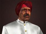 Akbar Jahan