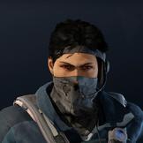 Echo BloodOrchid Headgear