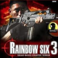 Rainbow Six 3 Console