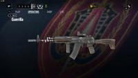 AK-12 Guerrilla
