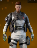 Finka Decon Uniform