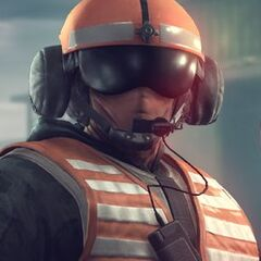 Jäger in the Savior Bundle