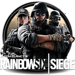 File:Rainbow Six Siege Icon.png
