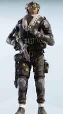 Jackal Lightspeed Uniform